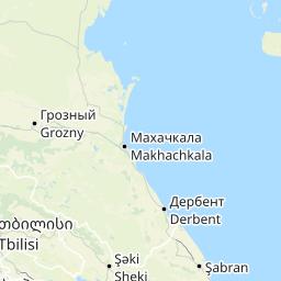 Mapa De Georgia Buscador De Mapas De Todo El Georgia - Mapa de georgia